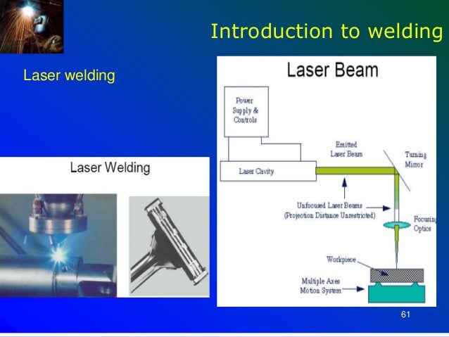 Prima Power Laserdyne - Free Laser Welding 101 Overview introduction to laser welding
