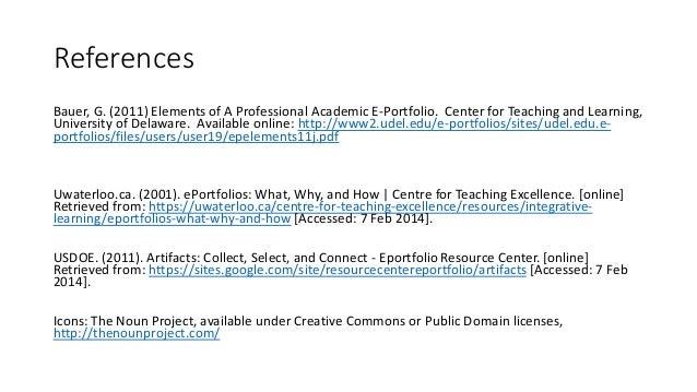 Introduction to Wordpress Student ePortfolios