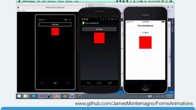 introduction-to-xamarinforms-34-638 Xamarin Forms Master Detail Example on settings page, tablet application, forms navigation, forms search box, forms filtering, login page border, forms listview, custom renderer, forms master-detail, shell title view, profile codes,