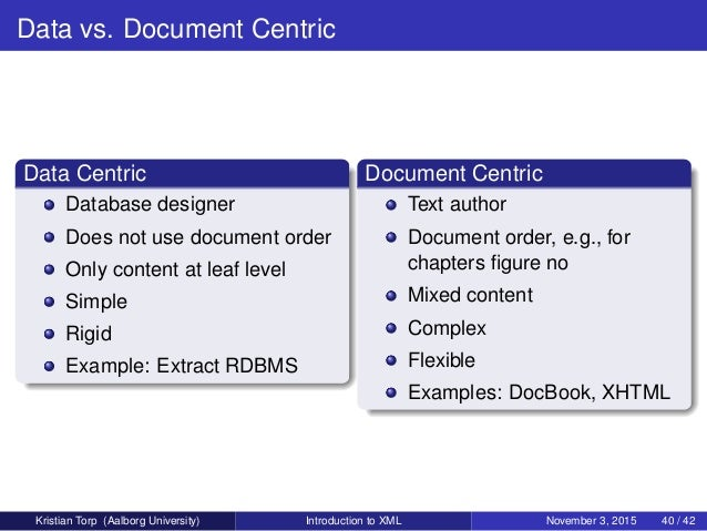 How to Create Database Tables From XML and XSD Schemas