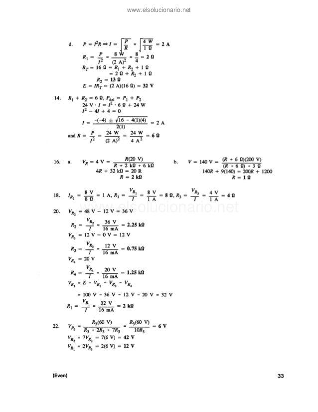 introductory circuit analysis lab manual