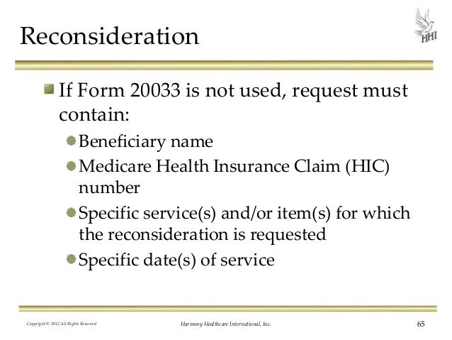 Introductory Guide to SNF Medicare Appeals