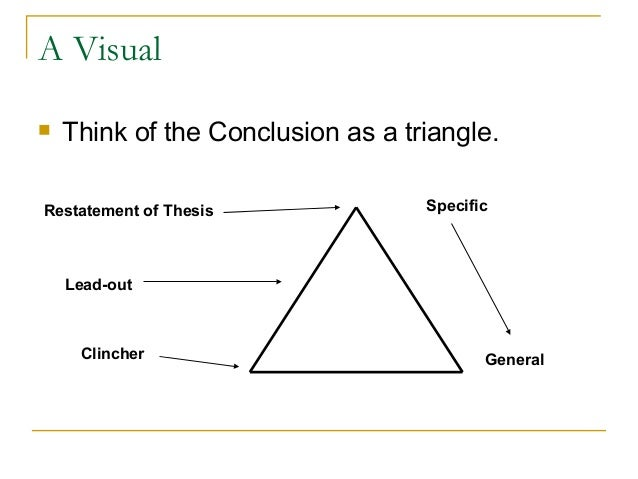 Bermuda triangle research paper conclusion recommendation
