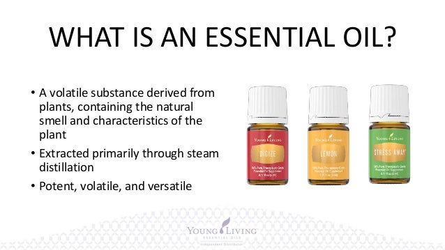 young living germany