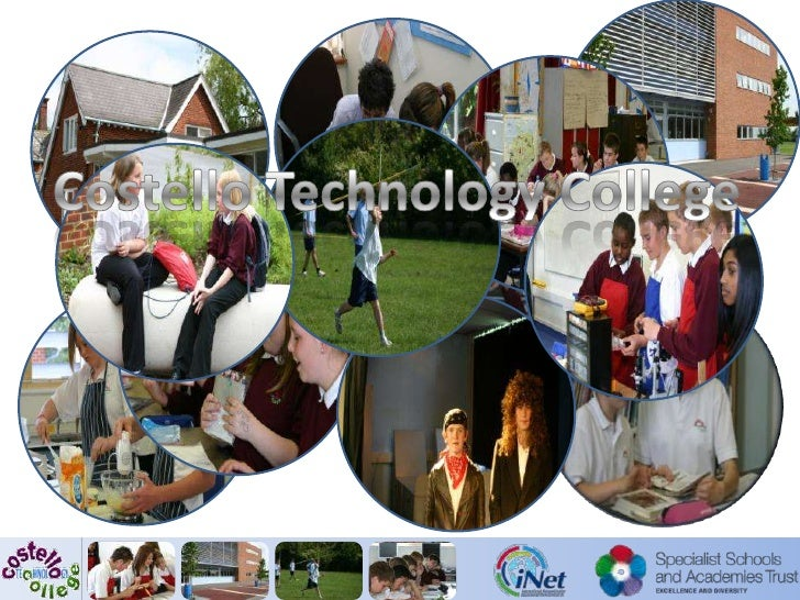 Costello Technology College<br />