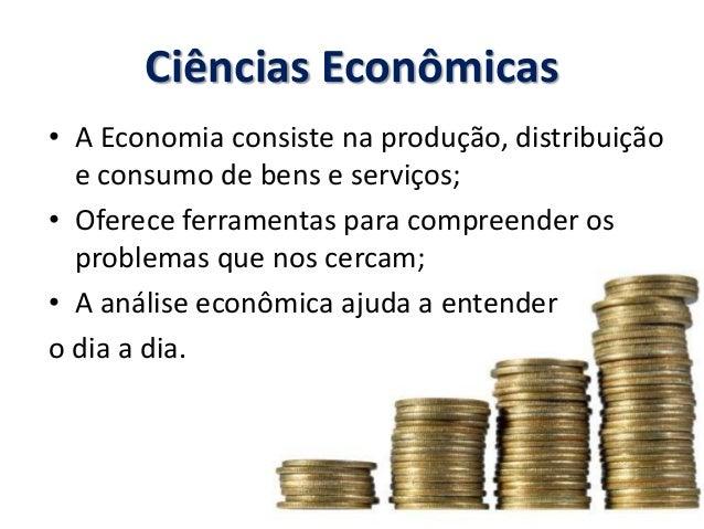Introdução à Economia Slide 3