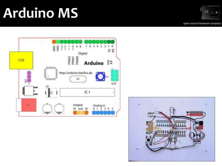 Arduino MS