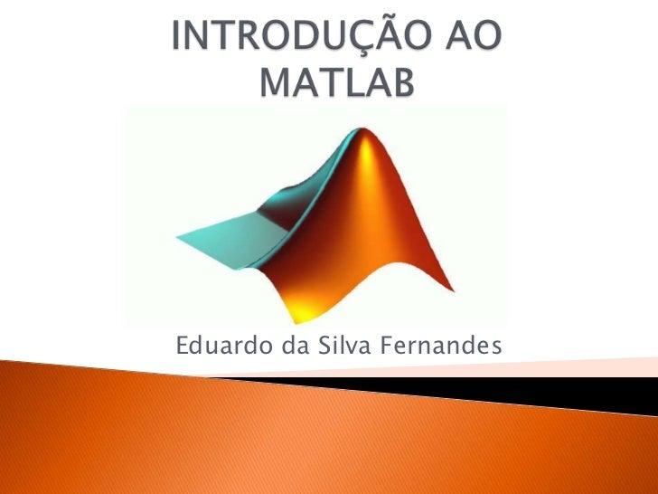 Eduardo da Silva Fernandes
