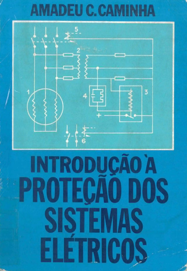 ^M^DEU09BM| NH^      INTRODIJÇÃOÂ S   A PROTECM DOS SISTEMAS  y ELETRICOS