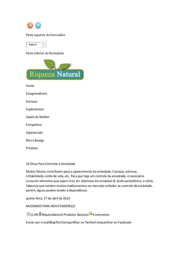 Parte superior do formulário Search Parte inferior do formulário Home Emagrecedores Estresse Suplementos Saúde da Mulher E...