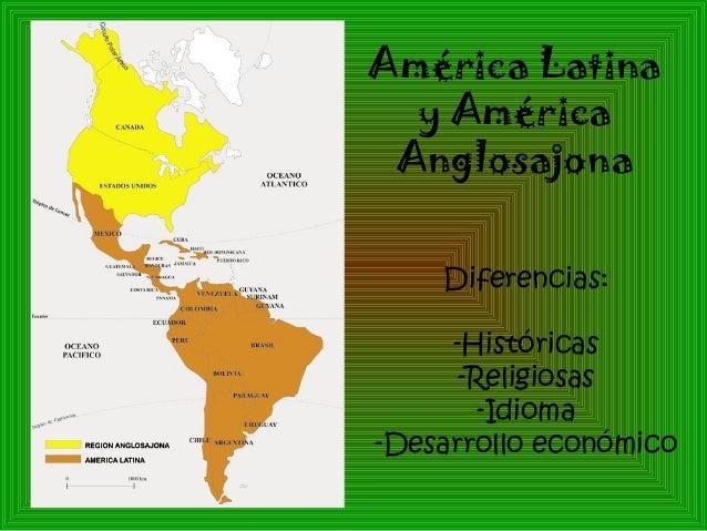 Introduccion De America