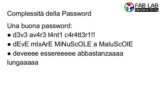 Malware ○ Virus: si auto-propagano infettando altri file, solitamente eseguibili(installer) (ma anche documenti, boot load...