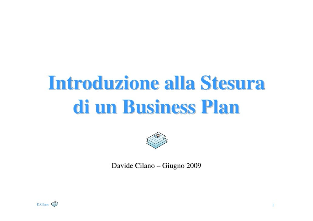 Exisiting business