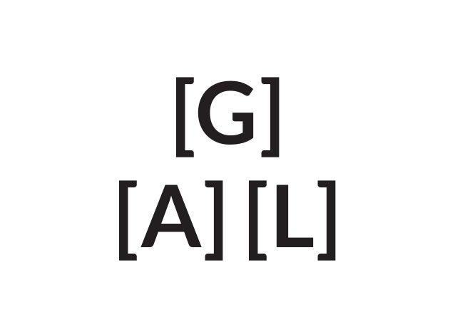 [G] [A] [L]