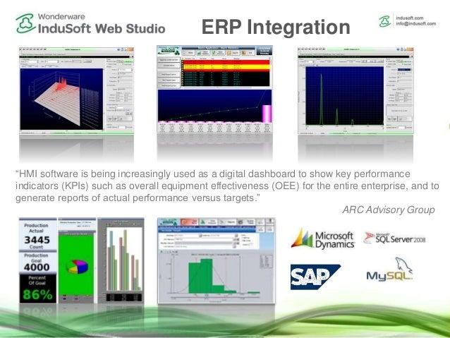 Introduction to InduSoft Web Studio 8 0 + SP1