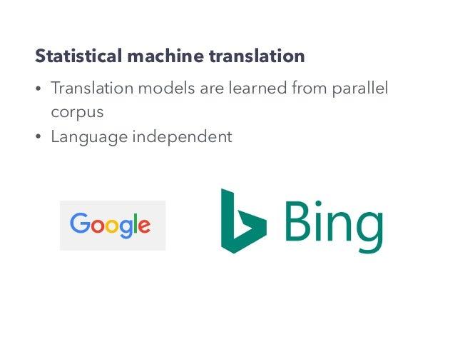 machine translate