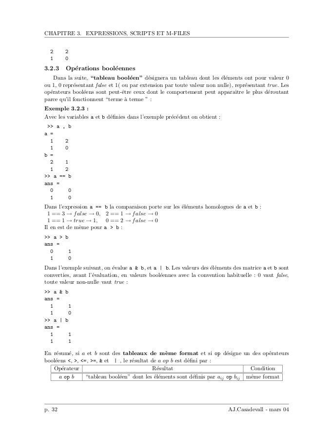 Introduction A Matlab