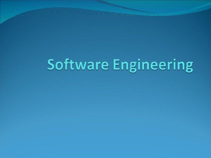 Introduction,Software Process Models, Project Management
