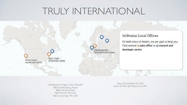 Jetbrains sales / August 2018 Deals