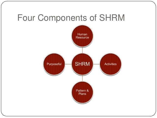 universalist approach of strategic hrm The early research on the strategic hrm-organisational performance linkage was dominated by the  best practice  perspective that strongly emphasised stability in strategic hrm practices across organisation (delery & doty, 1996.