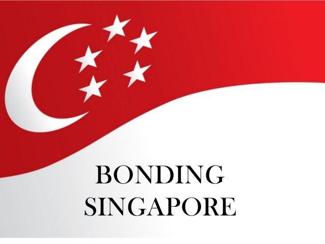 BONDING SINGAPORE