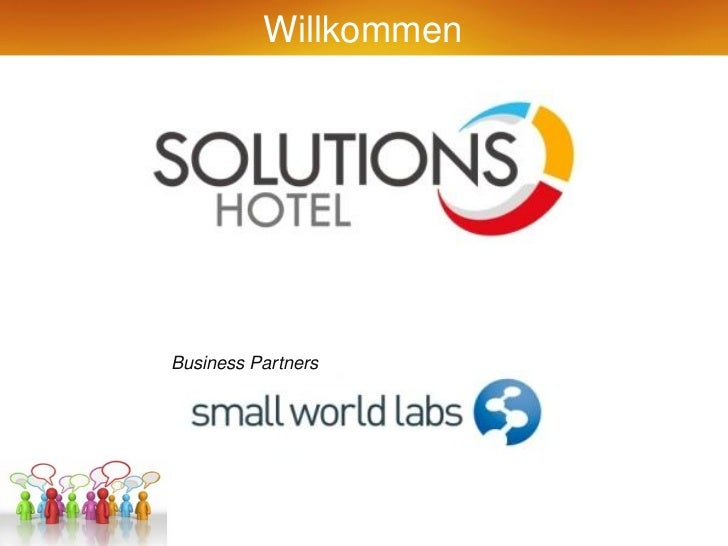 WillkommenBusiness Partners