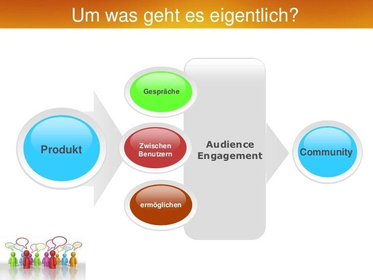 Um was geht es eigentlich?             Gespräche            Zwischen       AudienceProdukt                                ...