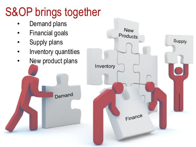 sap sales operations planning helps industrial machinery