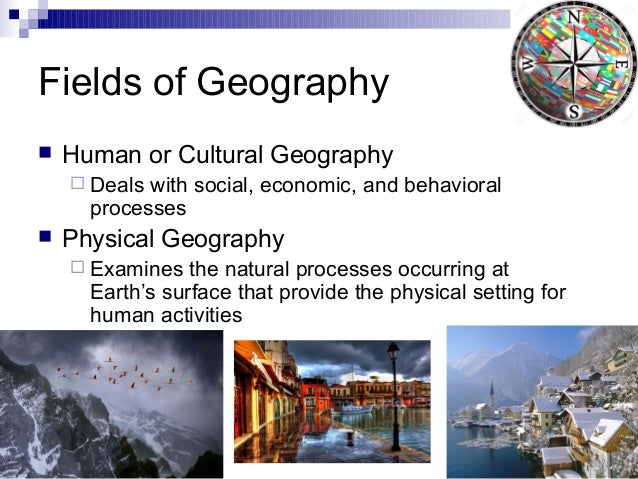 What do political geographers study