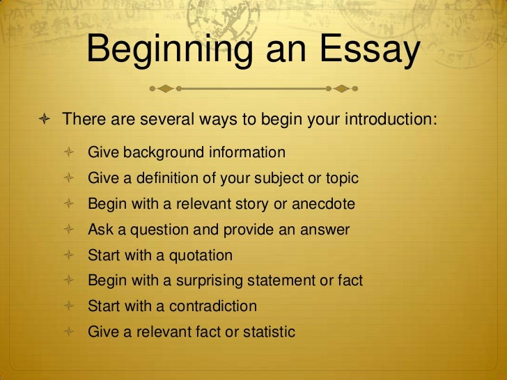 writing thesis statments What is an example of a tentative thesis statement includes a brief summary of the reasons that will be addressed to support the thesis later in the writing.