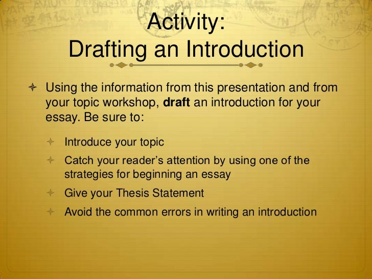 writing thesis statments How to write a thesis statement whether you're writing a short essay or a doctoral dissertation, your thesis statement can be one of the trickiest sentences to formulate.