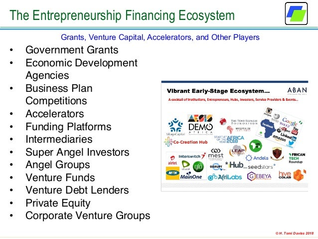 Introduction to Business Angel Investing
