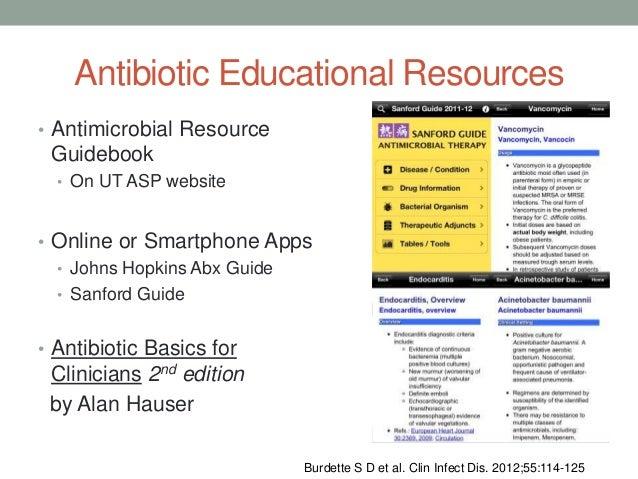 Johns Hopkins Abx Guide 2012 Pdf