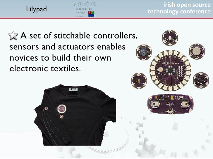 Iotc the arduino platform