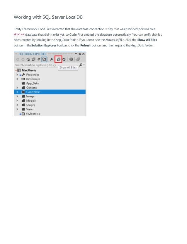 Intro to asp net mvc 4 with visual studio beta_libro gratis