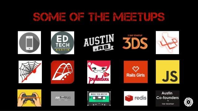 VIP Guests • Bram Cohen, founder of BitTorrent • Michael Dell, founder of Dell • Richard Garriott, founder of Ultima Onlin...