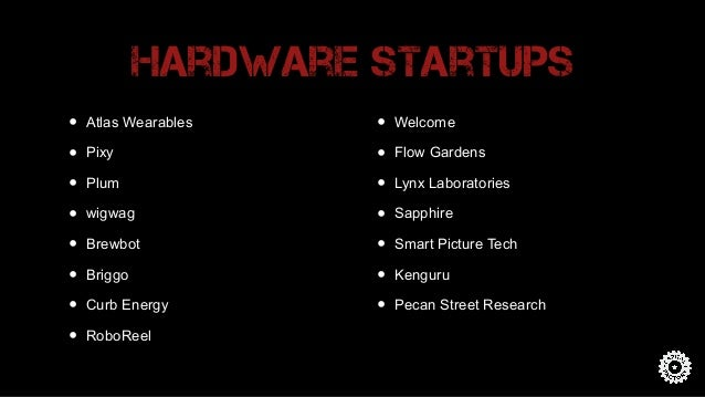ask me anything • Angel Investors • Venture Capital • Incubators/Accelerators • Coffee Shops • Coworking Spaces • Banks • ...