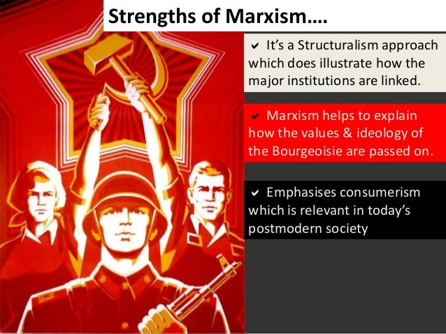 is marxism relevant today Marx is a relevant as euclidean geometry yes, we use it when we build a house but it is a tool of very limited application  the relevance of marx to today is his.