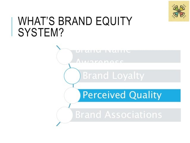 PERCEIVED QUALITY IS  INTANGIBLE !  • Quality is determined by customers' perceptions, based  on individual values. Conseq...