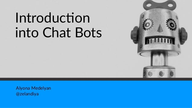 Introduc)on  