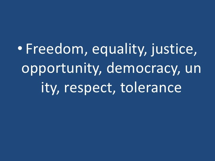 the importance of having allies and the pursuit of justice and equality in our society The pledge is a definition of american democracy and a constantreaffirmation of  our dedication to the fundamental principles ofthat democracy.