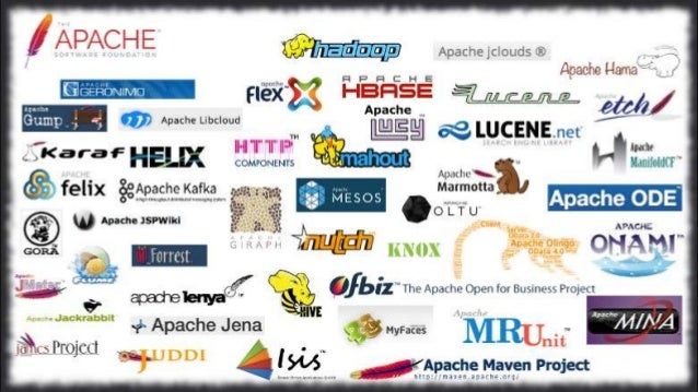 apache software download