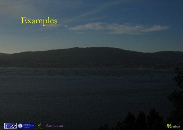 @anxosan Examples