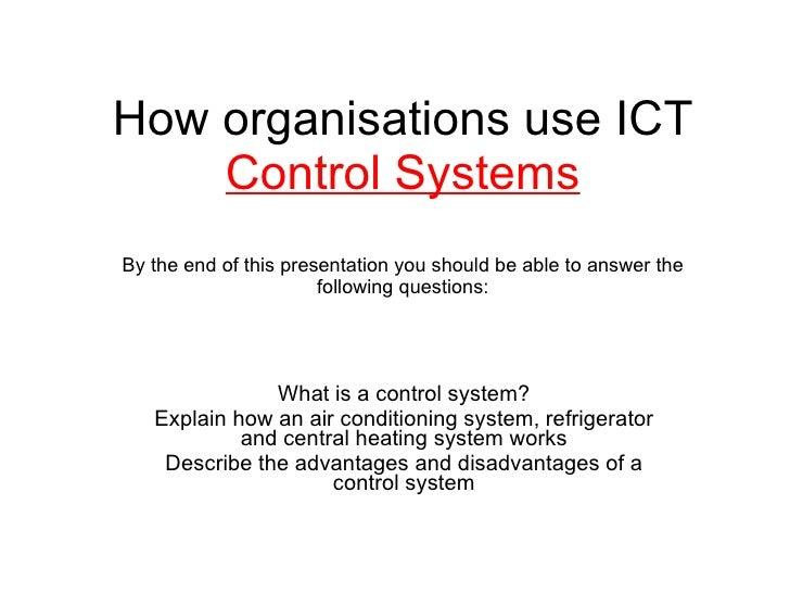 Intro to control ca