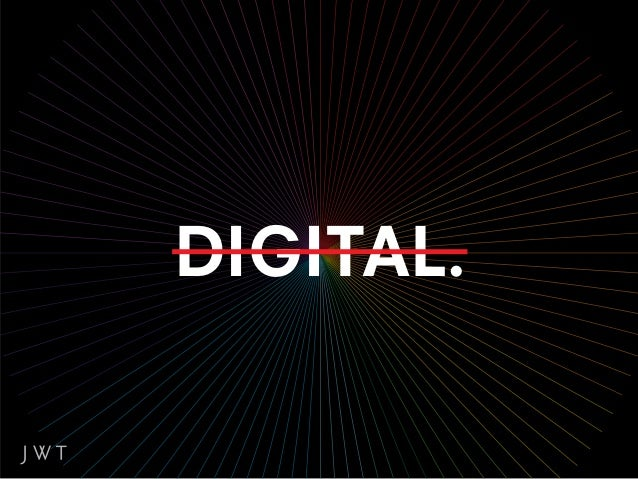 Brand building in a digital world (Intro to Digital for Grads) Slide 2