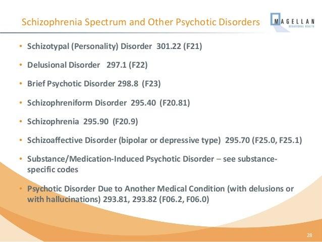 Intro to DSM V Part 1 by Magellan Behavioral Health