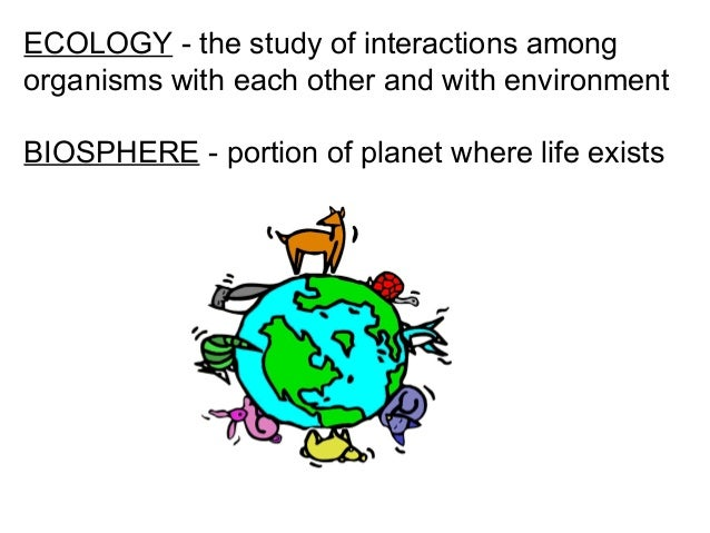 an introduction to the biology and ecosystem Ap biology reading guide fred and theresa holtzclaw chapter 52 an introduction to ecology and the biosphere 18 19 label the axes of this figure, and identify each biome shown here ecosystem landscape ecology biosphere $ global ecology.