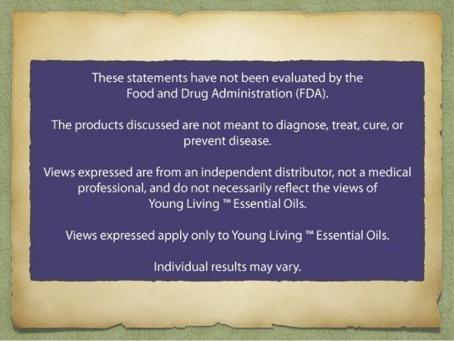 Intro to essential oils Slide 2