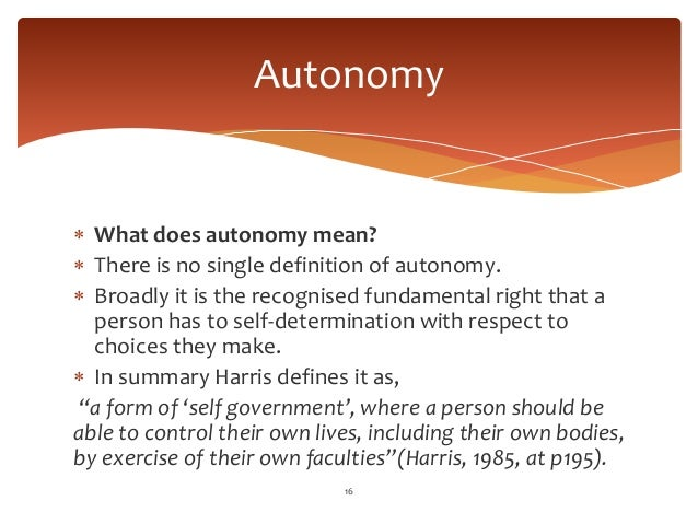 autonomy beneficence non maleficence and justice as applied to stem cell research Stem cell research,  what are the general goals of bioethics as a discipline of applied ethics and a particular way of  autonomy, (2) non-maleficence.