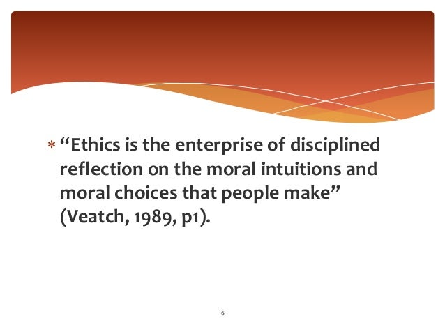 theological ethics intro and rationale Applied ethics is the branch of ethics which investigates the application of our ethical theories and judgments there are many branches of applied ethics: business ethics, professional ethics, medical ethics, educational ethics, environmental ethics, and more.
